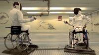 film Decathlon handicap