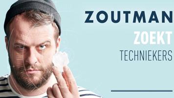 Zoutman-techniciens